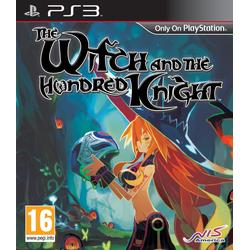 The Witch and the Hundred Knight / [PlayStation 3]