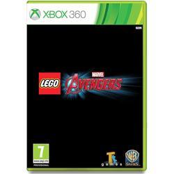 LEGO Marvel Avengers / [PC]