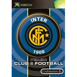 Club Football / Inter Mailand