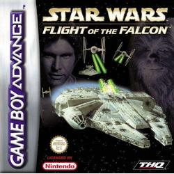 Star Wars / Flight of the Falcon