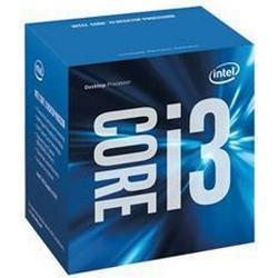 Intel Core i3-6300 (4MB Cache, 3.80 GHz) Boxed - Sockel 1151