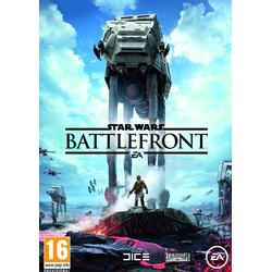 Star Ware - Battlefront