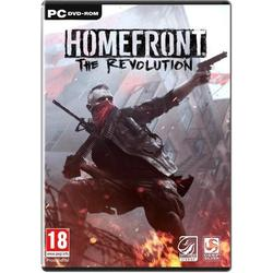 Homefront: The Revolution / Day One Edition (100% uncut) / [PC]