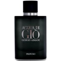 Armani Herrendüfte Acqua di Giò Homme Profumo Eau de Parfum Spray 125 ml