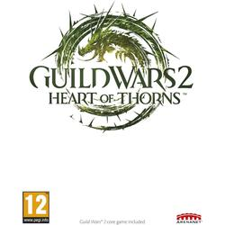 Guild Wars 2 / Heart of Thorns