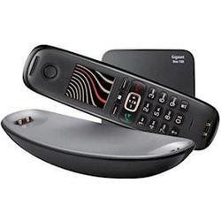 Gigaset Sculpture CL750HX Universal VoIP IP Mobilteil schwarz graphit