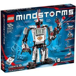 Lego Mindstorms EV 3 - Lego Mindstorm 31313