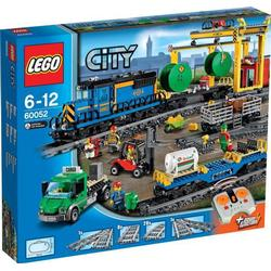 LEGO® City 60052 Trains Güterzug
