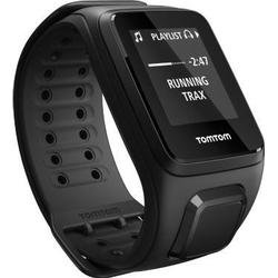 TomTom Spark Music Small black (B-Ware)