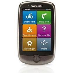Mio - Fahrradnavigation Cyclo 200 (Westeuropa) - 5413N5060003