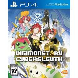 Digimon Story: Cyber Sleuth (Software Pyramide) [PlayStation 4]
