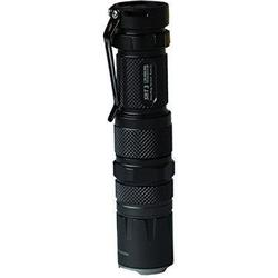 NiteCore LED Taschenlampe SRT3 batteriebetrieben 550 lm 87 g Schwarz