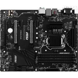 MSI Z170A SLI PLUS USB3.1/SATA600/M.2/DVI/HDMI/VGA ATX Mainboard Sockel 1151
