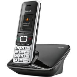 Gigaset Fixed Wireless S850 Dect Phone Black 200 Gr