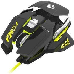 Mad Catz R.A.T.PRO S Gaming Maus für PC