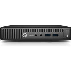 HP ProDesk 400 G2 MINI P5K28EA Mini PC i3-6100T 4GB 500GB Windows 7/10 Pro