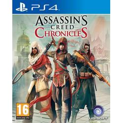Assassin's Creed Chronicles / [PlayStation 4]
