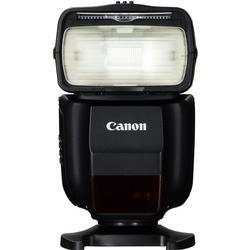 Canon Speedlite 430EX III RT Blitzgerät