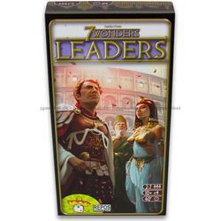 Asmodee 692061 / 7 Wonders Leaders
