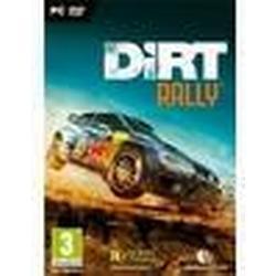 DiRT Rally / [PC]