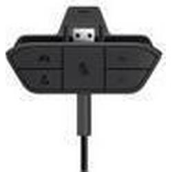 Stereo-Headset-Adapter Xbox One Microsoft