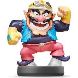 Wario - amiibo Super Smash Bros. Collection