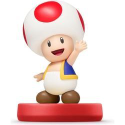 amiibo Supermario - Toad