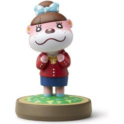 AMIIBO Animal Crossing: Karlotta