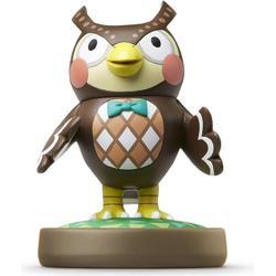 amiibo Animal Crossing Eugen