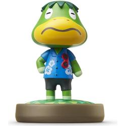 amiibo Animal Crossing Käpten