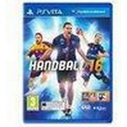 Handball 16 - Playstation Psvita - deutsch - Neu / OVP