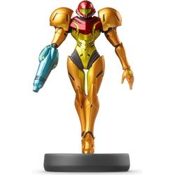AMIIBO Samus - amiibo Super Smash Bros. Collection