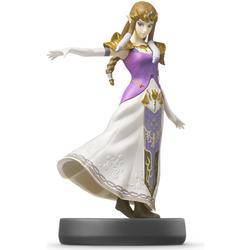 AMIIBO Zelda - amiibo Super Smash Bros. Collection