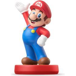 Mario - amiibo Super Mario Collection