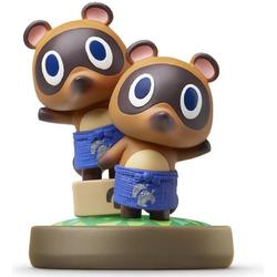 Timmy & Tommy amiibo (Mehrfarben)