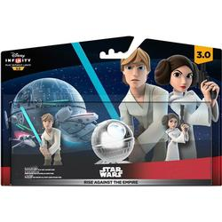 Disney Infinity 3.0: Star Wars Rise Against the Empire (Mehrfarben)
