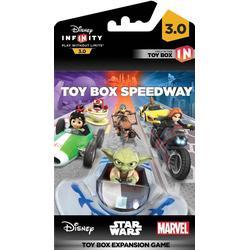 Disney Infinity 3.0 - Toy Box Speedway Expansion