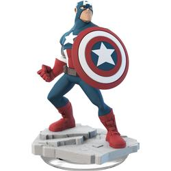 Disney Infinity 2.0 Character - Captain America