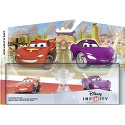 Disney Infinity Interactive Game Disney Cars Playset Wii/Wii U/3DS/PS3/Xbox 360