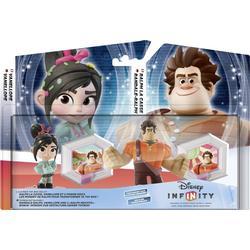 """Disney Infinity - Toybox Set """"Ralph Reichts"""""""