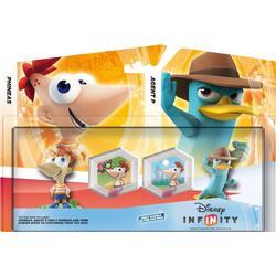 "Disney Infinity - Toybox Set ""Phineas & Ferb"""