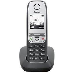 Gigaset A415 schnurloses Telefon*generalüberholt* Eco Dect Freisprechen analog