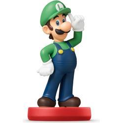 amiibo Supermario - Luigi