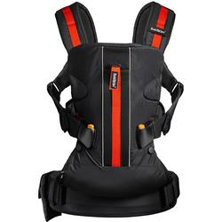Babybjörn Baby Carrier One Outdoors Black