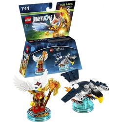 LEGO Dimensions / Fun Pack / Eris