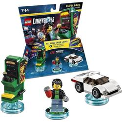 Dimensions Level Pack PS4 LEGO Midway Arcade