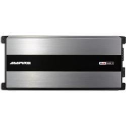 AMPIRE Endstufe, Monoblock 1x 3000 Watt, Class D