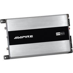 AMPIRE Endstufe, 4x 100 Watt, Class D (2.Generation) - MBM100.4-2G