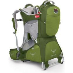 Osprey Poco AG Plus - Ivy Green - Kindertragen