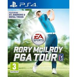 Rory McIlroy PGA Tour (PlayStation 4)